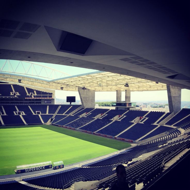 Estadio do Dragao #porto #fcporto #portugal