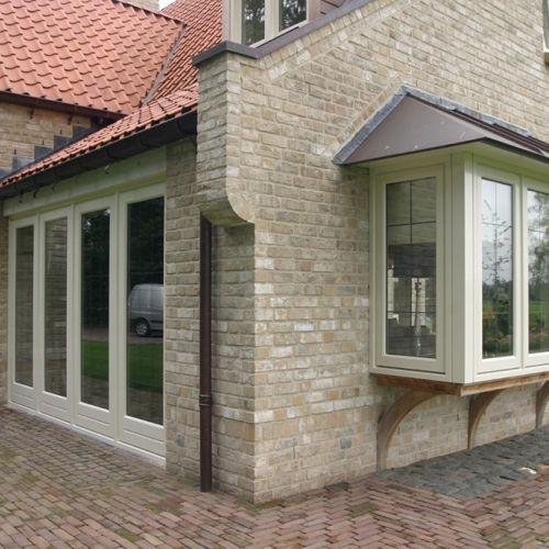 Engels Landhuis, Tubbergen | pr8 achitecten