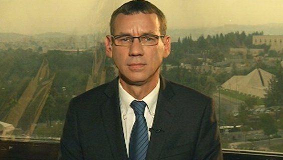 Le porte-parole de Netanyahou pulvérisé en direct par un journaliste britannique (vidéo) | Oumma.com