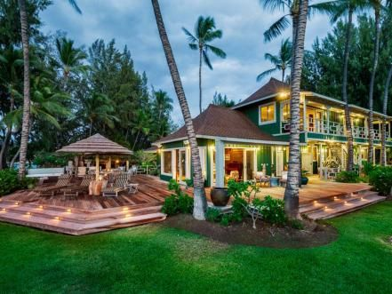 Beautiful Homes In Hawaii 21 best hawaii images on pinterest   beautiful homes, most
