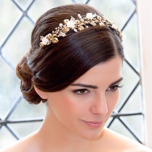 60 best images about Wedding Hairstyles on Pinterest ...