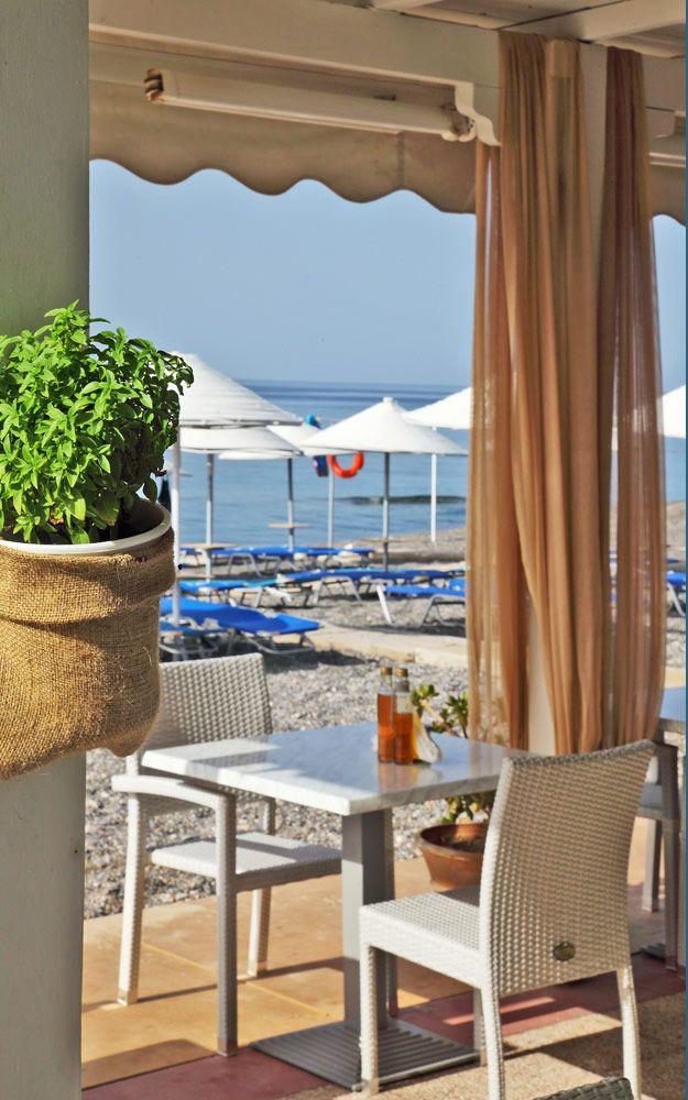 CHC Coriva Beach in Ierapetra, Lasithi, Crete