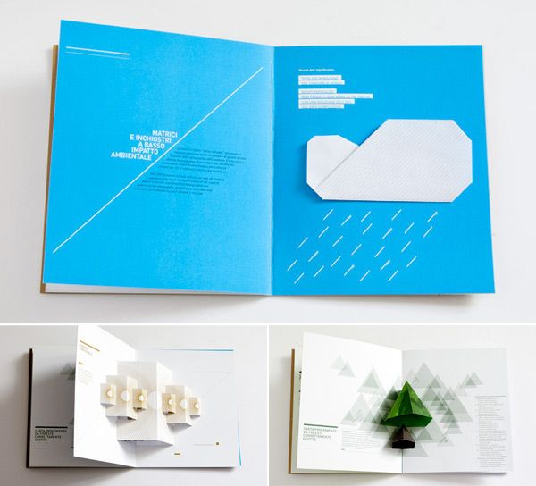 22 Best Best Printed Brochures Images On Pinterest | Brochure