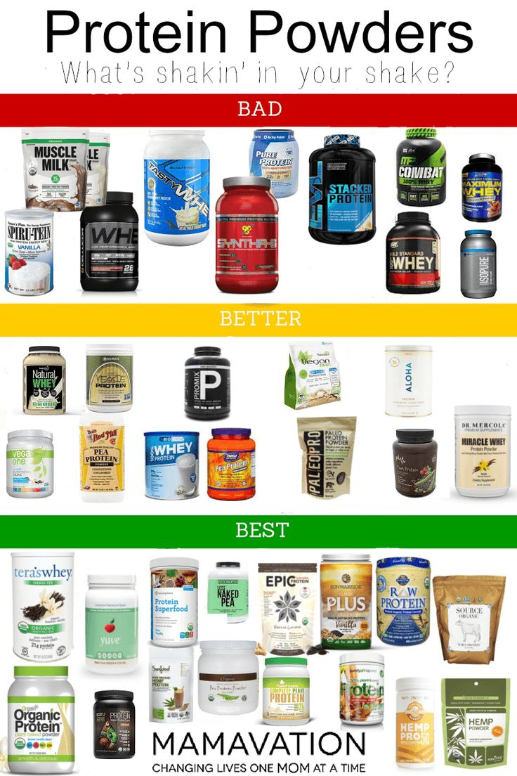 protein_powders