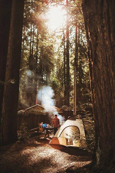 Some inspiration to get #outdoors