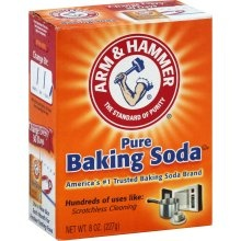 baking soda and acv wash- great info