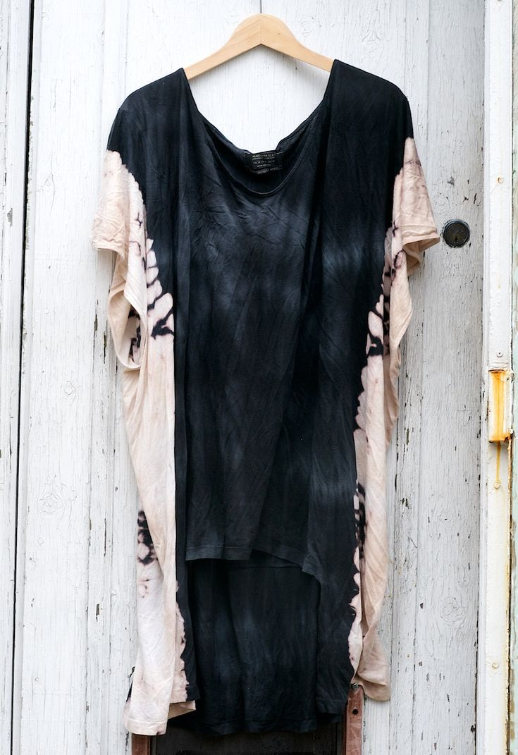 An Easy DIY - Make Your Own All Saints Dress