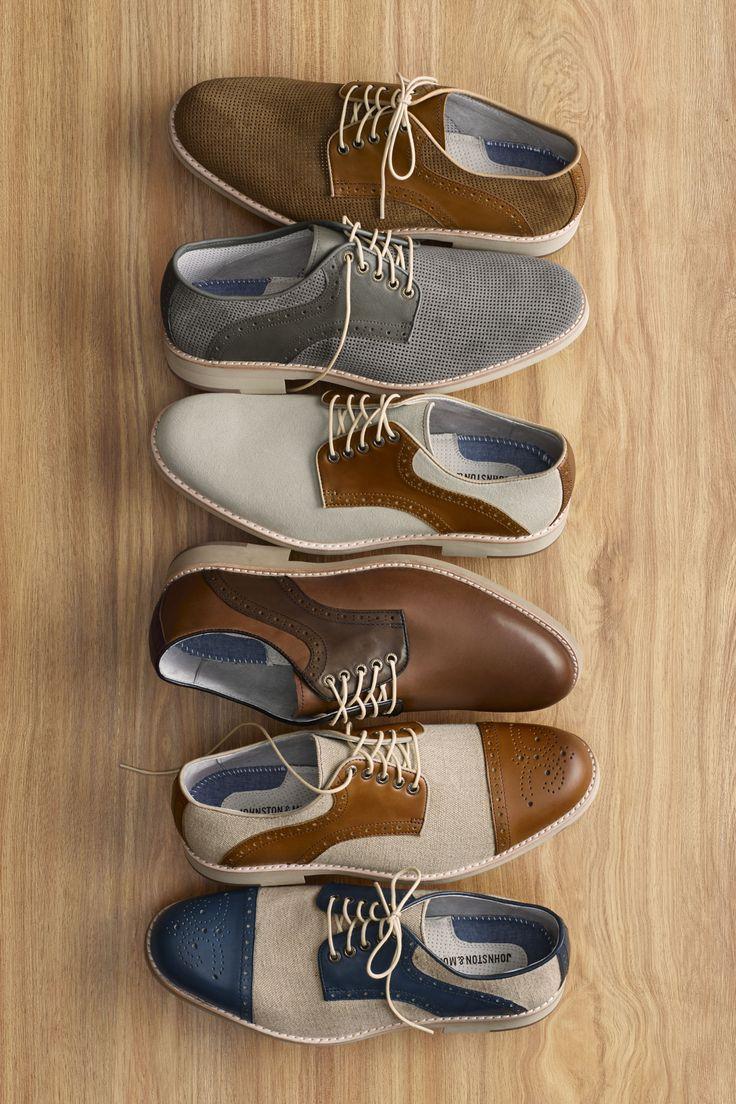 The Ellington Collection #johnstonmurphy