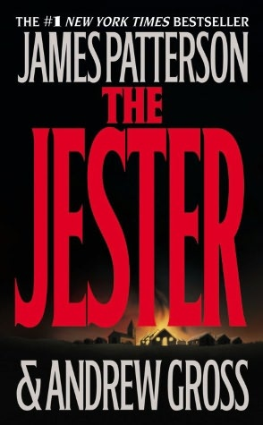 The Jester- My friend let me borrow this book and it is worth the read.