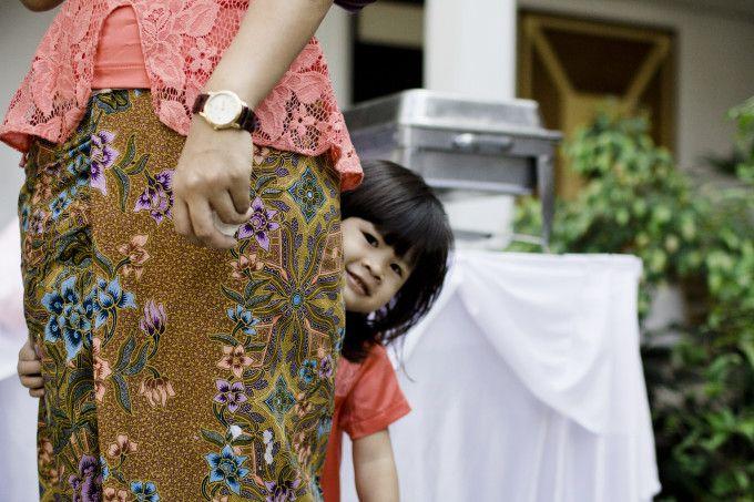 A Kinfolk-Inspired Backyard Wedding In Bandung - 024