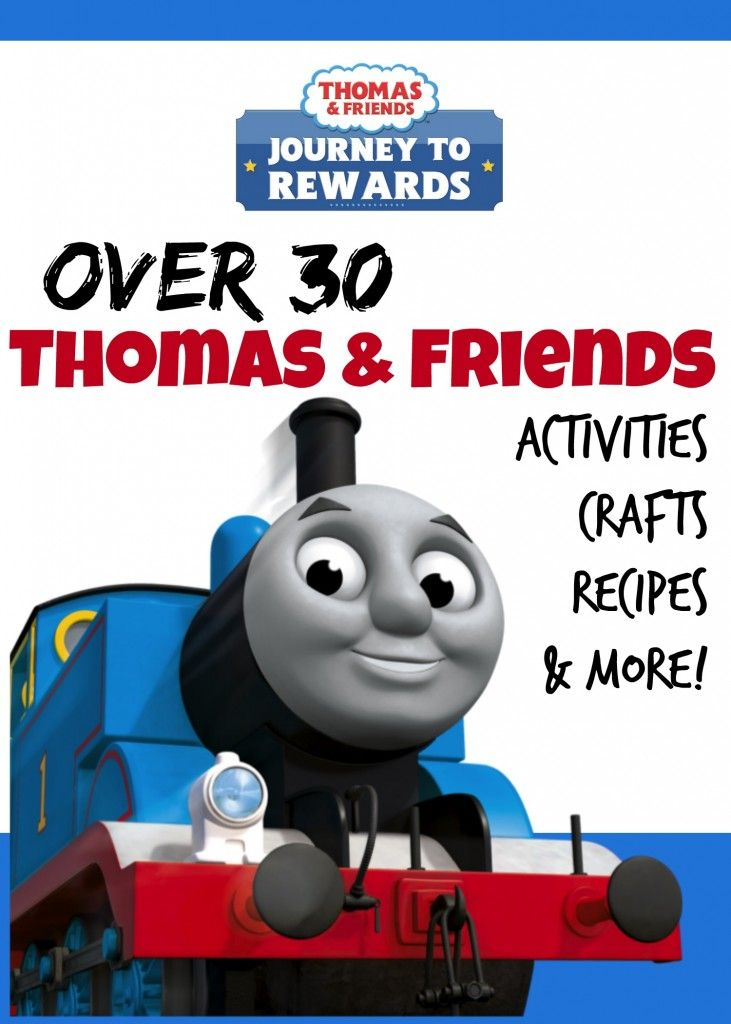 21 best Thomas the Train Birthday Party images on Pinterest ...