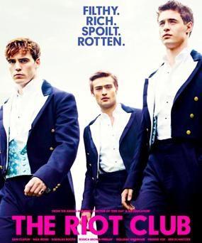Posh, la storia dei ragazzi del Riot Club nel trailer italiano in esclusiva!