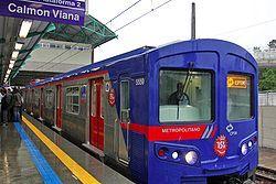 Companhia Paulista de Trens Metropolitanos – Wikipédia, a enciclopédia livre