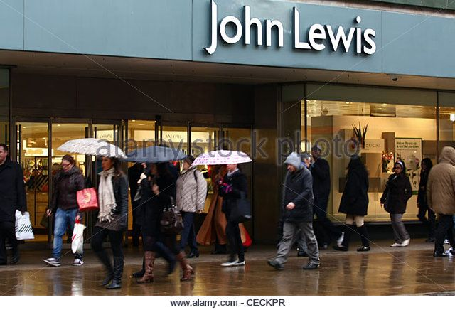 John Lewis Department Store Entrance Stock Photos & John Lewis Department Store Entrance Stock Images - Alamy