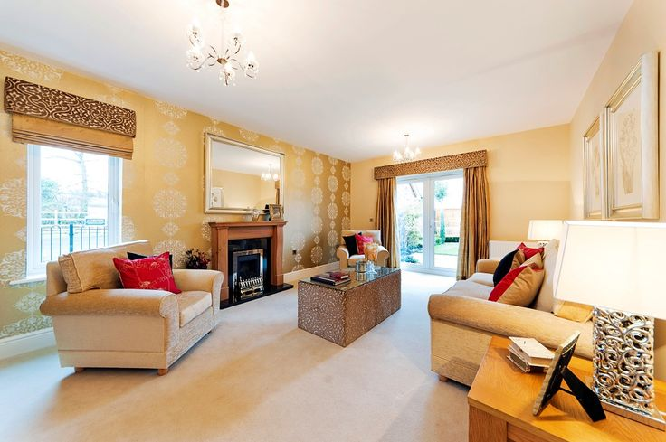 Be inspired by our traditional lounge at Arden Grange: http://bit.ly/LTer6m