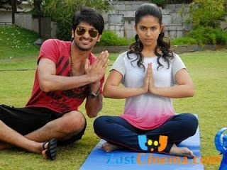 Lakshmi Raave Maa Intiki is the forthcoming film starrer Naga Shourya and Avika Gor in the lead roles is in its second schedule of sh