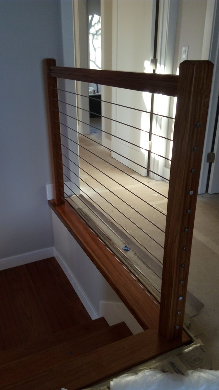 Best Pin By Top Tread Stairways On Jatoba Brazilian Cherry 400 x 300