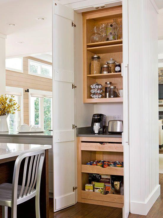 Best 25+ Breakfast station ideas on Pinterest | Kitchen buffet ...