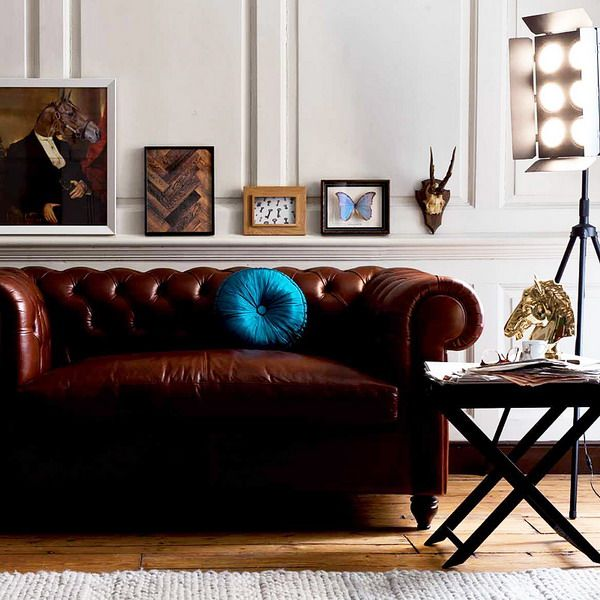 17 best Chesterfield love images on Pinterest