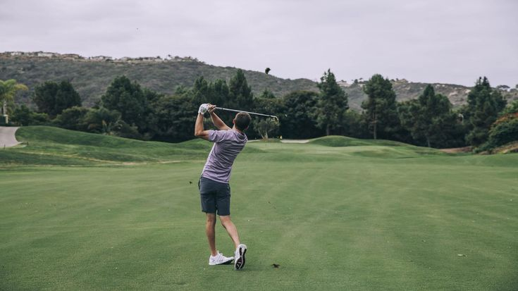 """From his first tee, Peter's experience was unlike so many of us who spend a portion of every round wanting to throw our club. """"I picked it up and was a scratch golfer. I never really thought much about it."""" He went on to become the top rated player for UCLA, one of the best collegiate teams in the country.  Now, over six years into a professional golf career, and at an age when many pros play the best golf of their lives, Peter talks like a kid who still approaches the sport with a sense of…"""