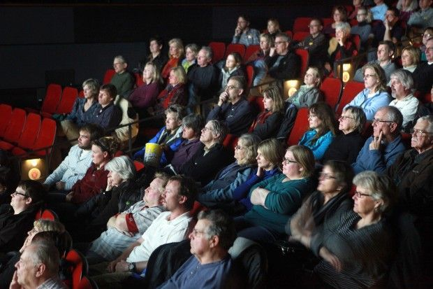 Sundance Film Festival: Wisconsin Film Festival director Jim Healy is on the hunt for films : Cap Times - Rob Thomas. January 26, 2015