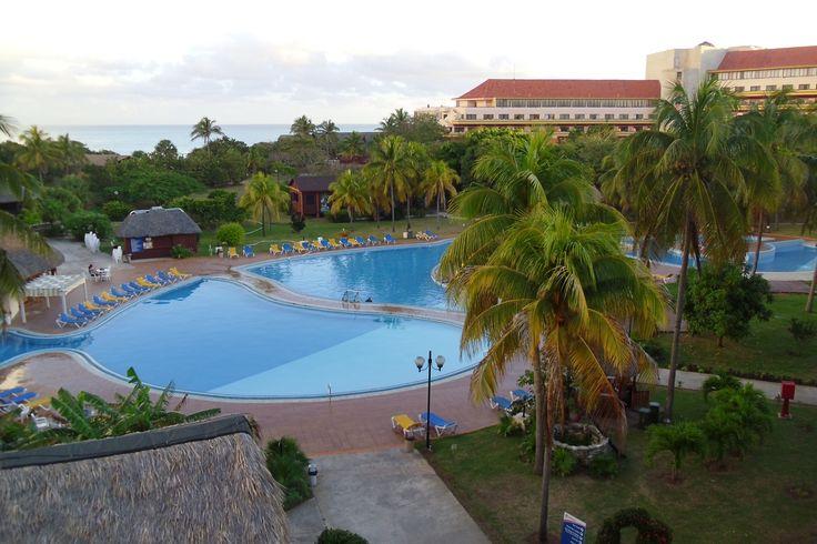 Tuxpan Hotel Varadero Cuba