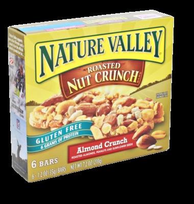Favorite Gluten Free Snack!