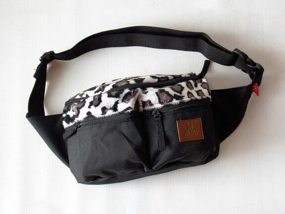Waist Bag ANIMAL*8 RlightEdition - Rp149.500