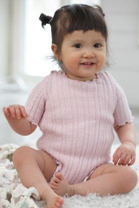 Strik til baby | 22 gratis strikkeopskrifter til de mindste
