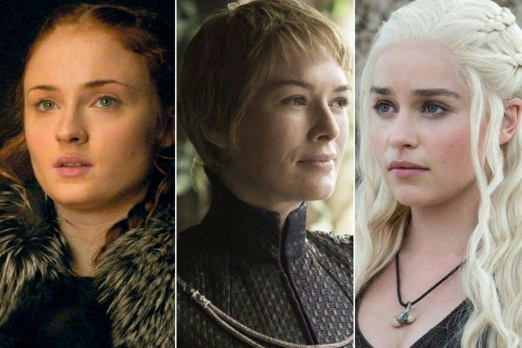 Three Dragon Heads and The Apocalypse: Newest 'Game of Thrones' Trailer Points to a 3rd Queen! Video Included!