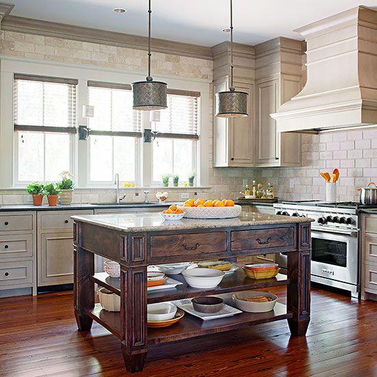 51 Best Kitchen Color Samples Images On Pinterest: Best 25+ White Kitchen Designs Ideas On Pinterest