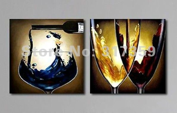 105 best images about wine art on pinterest wine for How to paint a wine glass with acrylics