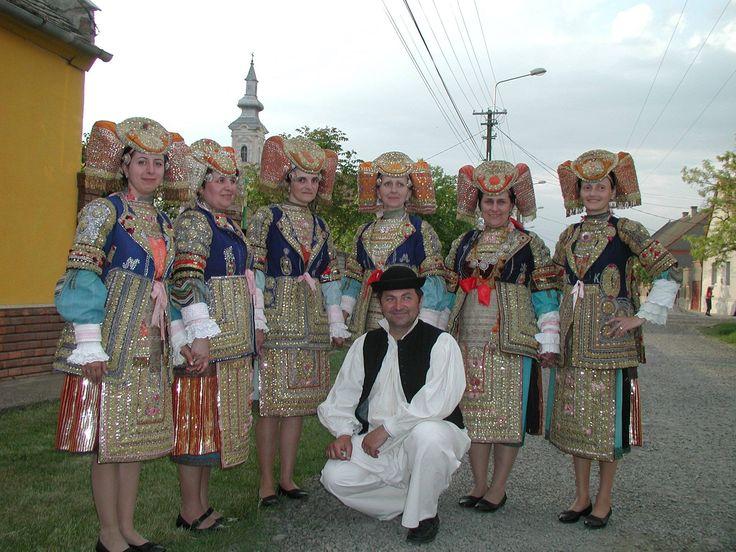In Becicherecu Mic, Timis, Romania.