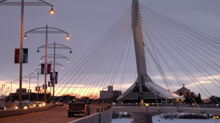 Winnipeg makes National Geographic's list of best trips on earth 2016