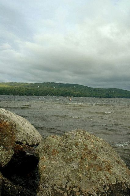 Lake Sunapee | Lake Sunapee, NH | Flickr - Photo Sharing!