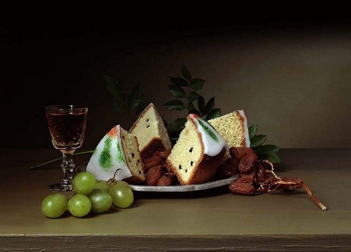 Food photography by Sharon Core|contemporary art, art ...