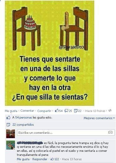 LOL #humor en español.