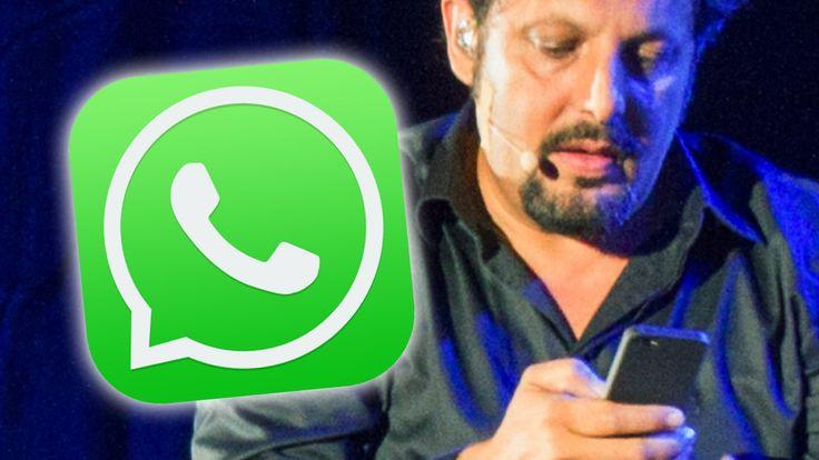 Enrico Brignano - La Droga di WhatsApp