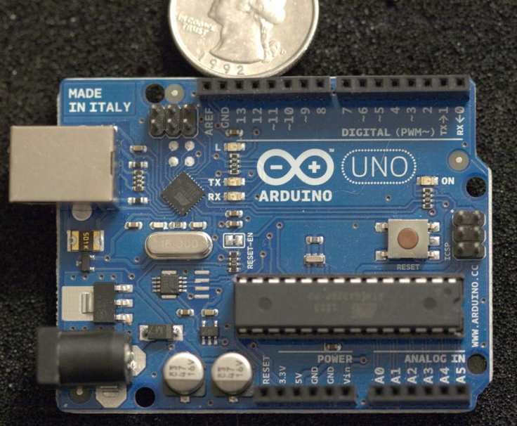 56 best Arduino images on Pinterest | Arduino projects, Arduino and ...