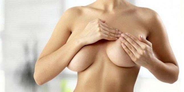 Sarkmış Göğüsler İçin Sıkılaştırma Kürleri
