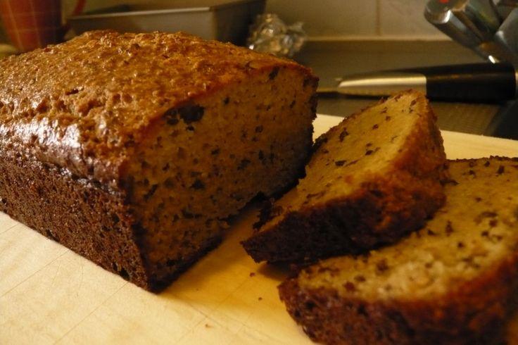 Paleo brood recept | paleo made simple