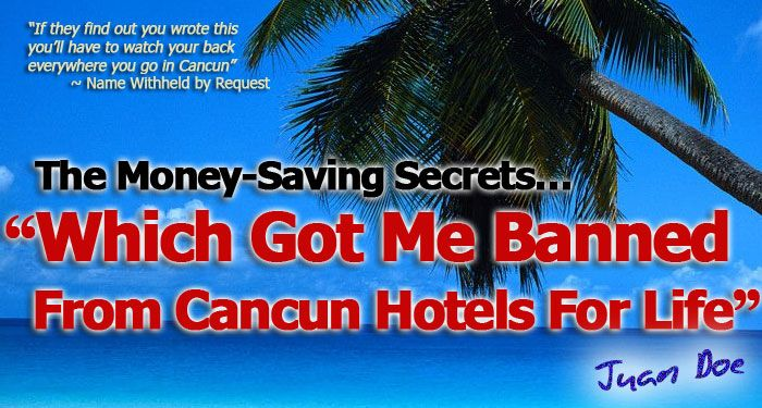 Things to Do In Cancun.  Guide To How To Experience Cancun On The Cheap. We Reveal Little-known Ways To Save On Hotels, Drinks, Taxis, Souvenirs And More. Sales Page By Top Copywriter.  (Just click here).