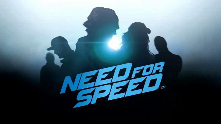 Afbeeldingsresultaat voor need for speed logo