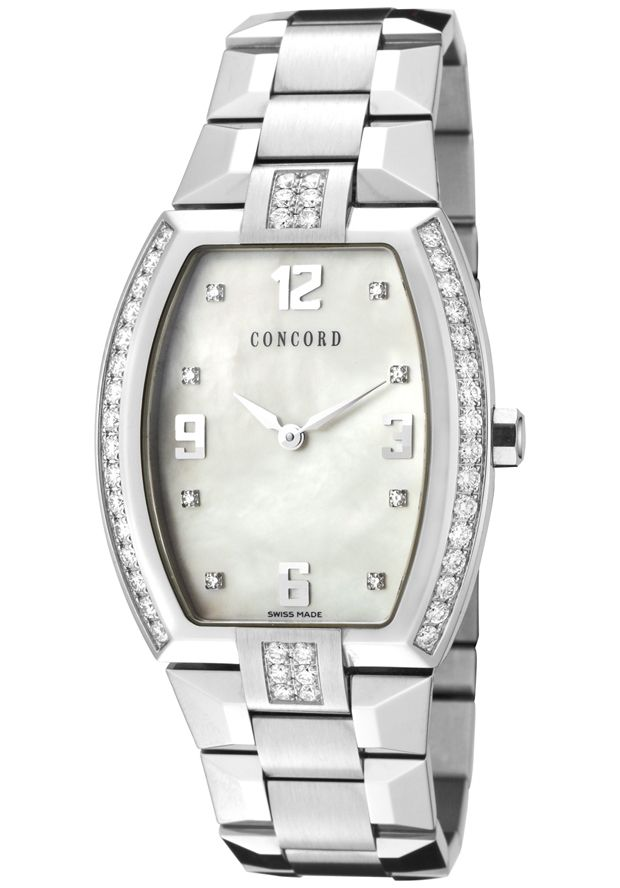 Price:$4154.71 #watches Concord 0310872, A majestic aura surrounds this Concord timepiece. Its radiant glow makes an astonishing impression.