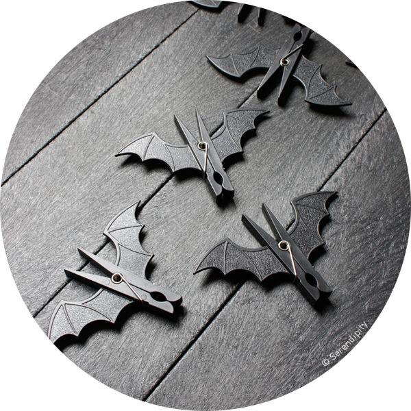 pince à linge Batman .:serendipity.fr:.