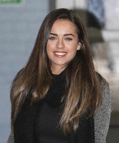 Georgia May Foote Photos - Georgia May Foote at ITV Studios - Zimbio