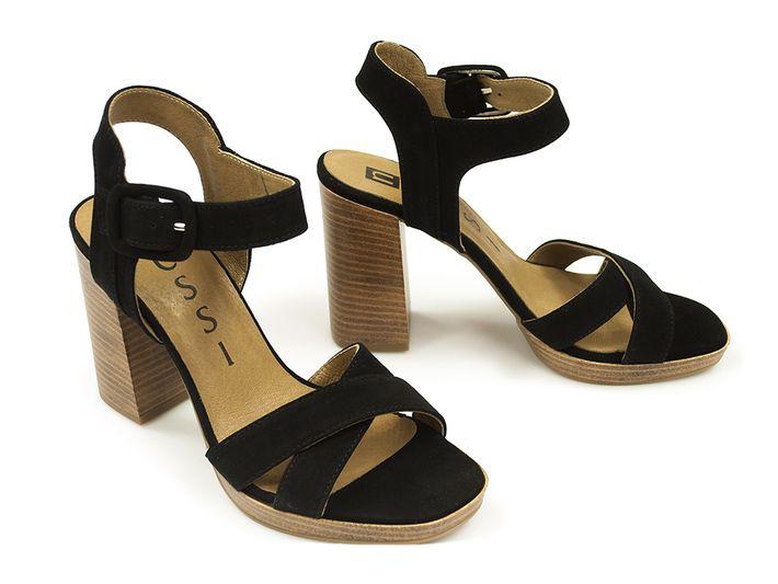 sandały Nessi 17151   Sklep z obuwiem - MACRIS