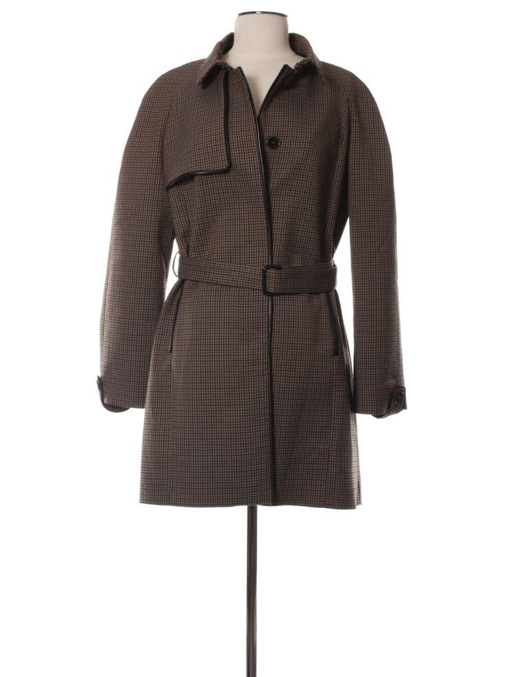 ✦✦∙ Manteaux Must Haves ∙✦✦ by Modalist.  https://www.mymodalist.com/modmag/manteaux/  Achetez votre veste & manteau Sandro d'occasion 40 (L, T3) à 94.95 € (-68%) sur MODALIST. Profitez du satisfait ou remboursé et de la livraison 48h !