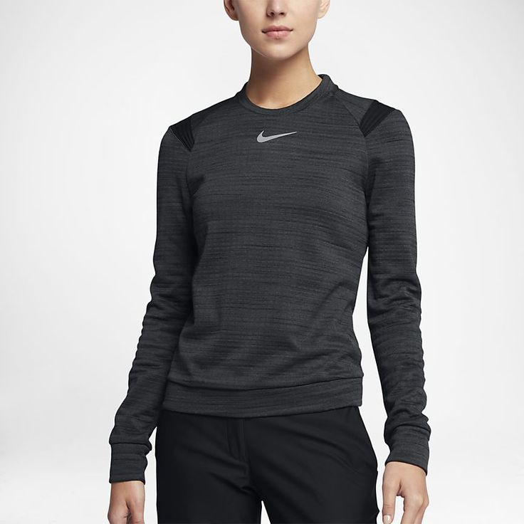 Nike Therma-Sphere Women's Golf Top