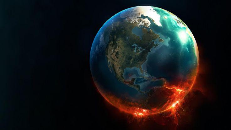 earth images for desktop background